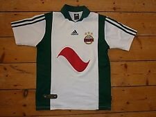 """RAPID VIENNA FOOTBALL Soccer JERSEY XS (34"""") SOCCER JERSEY Austria"""