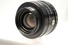 Schneider- Kreuznach 135mm f/5.6 Componon-S Enlarging Lens with Retaining Ring