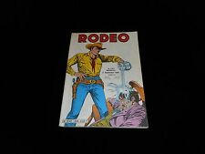 Rodeo 349 Editions Lug septembre 1980 TBE