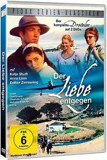 Der Liebe entgegen - DVD Serie Abenteuer Katja Studt Anna Loos Pidax Neu Ovp