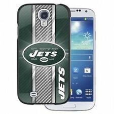 NFL Licensed (9216) New York Jets Cover Hard Case For Samsung Galaxy S4