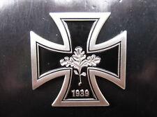WH WXX EK1 1939 Eisernes Kreuz Pin Wehrmacht Iron Cross WK2 WWII Medal Wehrmacht