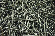 (150) Stainless Steel Torx T25 Star Flat Head 10 x 3-1/2 Deck Screw Type 17 Wood