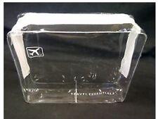 Viaje de Navidad artículos de tocador bolsa de plástico transparente-Aeropuerto de aerolínea Neceser