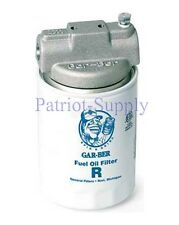 GAR-BER 11V-R, 11VR, 11-VR GENERALAIRE 1600 SPIN ON OIL FILTER