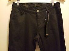 I Jeans By Buffalo Kalia Ripped Skinny Black Jeans Women's Size 28 (6) Pockets