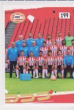 AH 2018/2019 Panini Like sticker #199 PSV Eindhoven team left