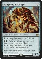 1x SCRAPHEAP SCROUNGER - Kaladesh - MTG - NM - Magic the Gathering