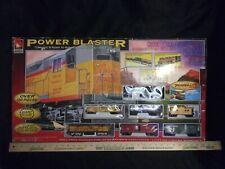 Life-Like® Power Blaster - 2001 HO Scale ready-to-run train set - Union Pacific
