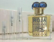 Roja Dove Sweetie Aoud 2ml, 5ml, or 10ml travel sprayer
