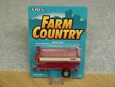 ERTL 1/64 C & J FARM COUNTRY GRAIN CART NIP