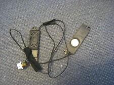 Dell Latitude E5400 Speakers Pair Left Right