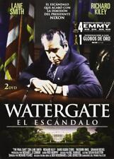 Watergate, el Escándalo
