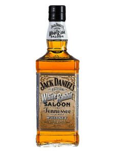 Jack Daniel's Special Edition White Rabbit Saloon Tennessee Whiskey 700ml