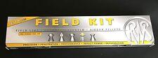 RWS Field Display Kit  .177 kit has 5 tins of pellets airgun air rifle shooting