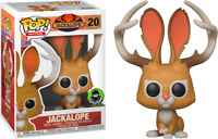 Jackalope Myths Funko Pop Vinyl New in Box