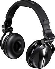 Pioneer HDJ-1500-K Black DJ Headphones