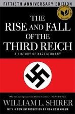 NEW - The Rise and Fall of the Third Reich: A History of Nazi Germany
