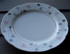 "Crescent Twilight 10.25"" Dinner Plate Japan VG COND"