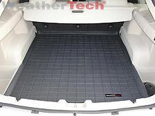 WeatherTech Cargo Liner Trunk Mat - Dodge Magnum - 2005-2008 - Black