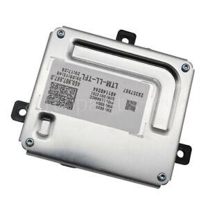 4G0907697D LED Daytime Running Lights LED Headlight Power Module For Audi Skoda