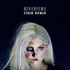 REVERIEME Straw Woman 2016 UK 11-track digipak CD album New / Sealed