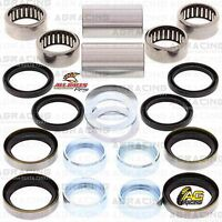 All Balls Swing Arm Bearings & Seals Kit For KTM XC-W 450 2007-2016 07-16