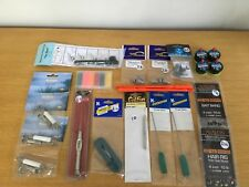 Job Lot of  New Coarse Fishing Items (over 20 ).
