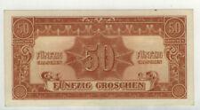 50 Groschen 1944 +++ UNC- +++