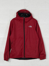 L) The North Face Quest Giacca Uomo Rosso (rage Red Black 50bf164efd25
