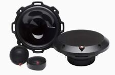 ROCKFORD FOSGATE PUNCH Component Kit P152-S