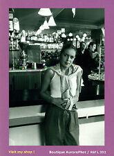 "PHOTO DE PRESSE CINÉMA : ANICÉE ALVINA, FILM ""UNE FEMME FATALE"" -L332"
