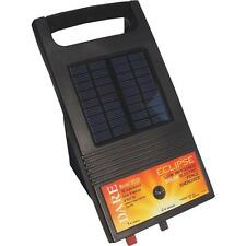 "Dare 6V Eclipse 1"" x 9"" x 11"" Solar Electric Fencer Fence Charger DS 20"