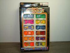 Mini 12pc Car Set - Motormax in Box *39320