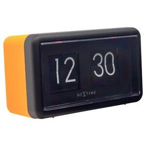 NeXtime Small Flip Clock