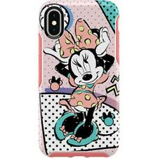 OTTERBOX Symmetry Disney Classic Case Phone Cover for iPhone X/xs Rad Minnie