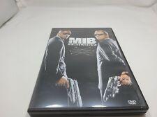 (Dvd) Men In Black Trilogy (0007)