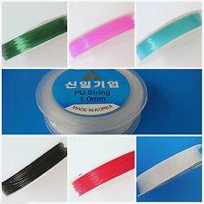 Elastic 6-10 Jewellery Making Cord, Thread & Wire