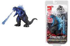 "New NECA Godzilla 2001 Atomic Blast Classic 6"" Action Figure 12"" Head To Tail"