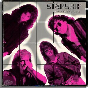 Starship - No Protection (1987) - New LP Record! RCA/Grunt 6413-1-G