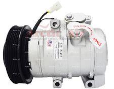 97367 Auto A/C AC Compressor Fits 2000-2001 Mazda MPV 2.5L Engine 10S17C