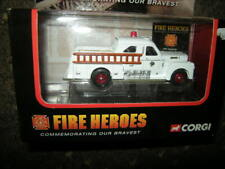 1:64 Corgi Fire Heroes Seagrave 70th Anniversary Denver, CO Nr. CS90056 in OVP
