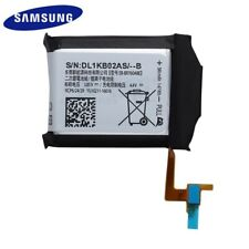 Batterie D'origine SAMSUNG EB-BR760ABE Pour Samsung Gear S3 Frontier/Classique S