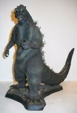 GODZILLA~KING OF THE MONSTERS~RESIN STATUE~LE 1000~HIDEKI MOTOKI~X-PLUS~MIB