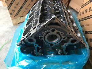 11-21 Dodge Charger Challenger 6.4L 6.2L Hellcat BGE Bare Block Engine Mopar OEM