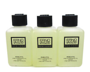 Erno Laszlo Phelityl Pre-Cleansing Oil (Bundle of 3)*