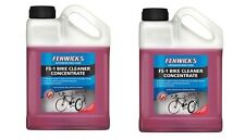 Fenwicks Bike Cleaners Products