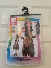 Smiffys Viking Girl Costume Aged 10-12 Yrs