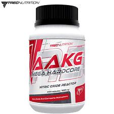 AAKG 120/240 Kapseln L-Arginin Alpha Ketoglutarat Pump Muskelpump Muskelaufbau