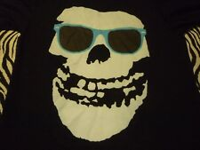 Jack's Surfboards / Misfits Shirt ( Used Size S ) Very Nice Condition!!!